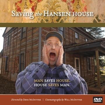 Saving the Hansen House