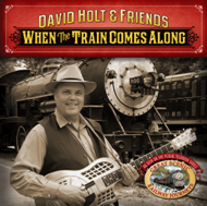 When the Train Comes Along: A Compilation of Favorite Railroad Songs