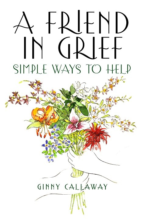 A Friend in Grief: Simple Ways to Help