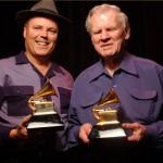 Doc Watson & David Holt - Grammies für Legacy