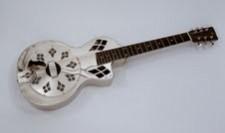 Ron Phillips Guitar