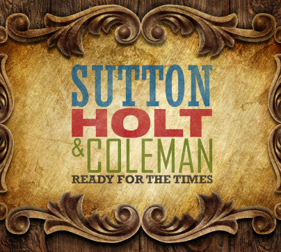 Sutton, Holt & Coleman Cover
