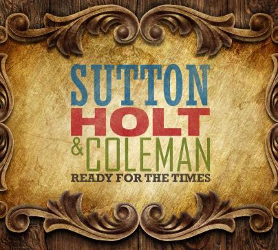 Sutton, Holt & Coleman Cover